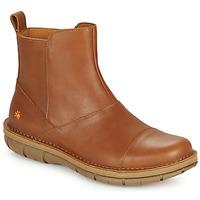 Skor Dam Boots Art MISANO Brun