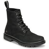 Skor Boots Art BIRMINGHAM Svart