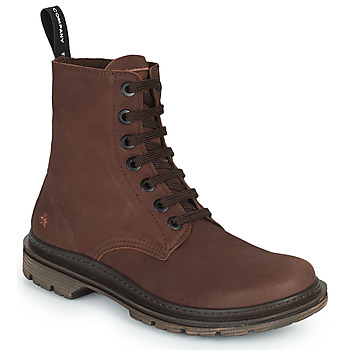 Skor Boots Art BIRMINGHAM Brun