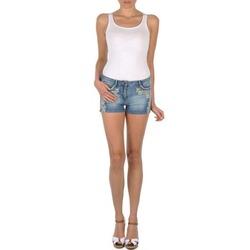 textil Dam Shorts / Bermudas Brigitte Bardot JUE Blå
