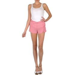 textil Dam Shorts / Bermudas Brigitte Bardot MAELA Rosa