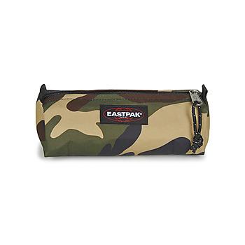 Väskor Småväskor Eastpak BENCHMARK SINGL Kamouflage