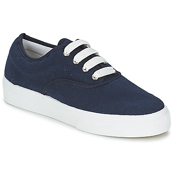 Skor Dam Sneakers Yurban PLUO Marin