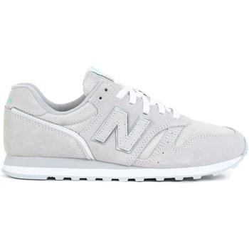 Skor Dam Sneakers New Balance 373 Gråa