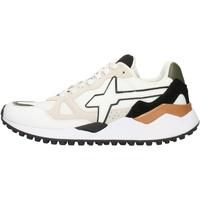 Skor Herr Sneakers W6yz 001201518310 White