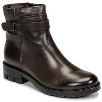 Skor Dam Boots Dream in Green FOMENTANA Grå
