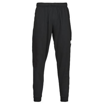 textil Herr Joggingbyxor Nike NIKE DRI-FIT Svart / Vit