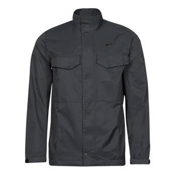 textil Herr Vindjackor Nike M NSW SPE WVN UL M65 JKT Svart