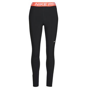 textil Dam Leggings Nike NIKE PRO 365 Svart / Vit