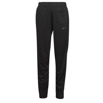 textil Dam Joggingbyxor Nike W NSW PK TAPE REG PANT Svart