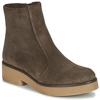 Skor Dam Boots Chie Mihara YETI Svart
