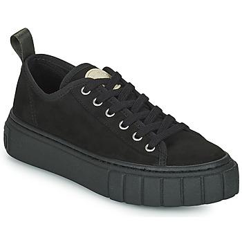 Skor Dam Sneakers Victoria ABRIL ANTELINA Svart
