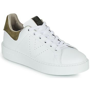 Skor Dam Sneakers Victoria UTOPIA VEGANA SERRAJE Vit