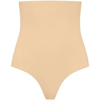 Underkläder Dam Shapewear Bye Bra 1310 Beige