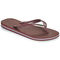 Skor Flip-flops Havaianas BRASIL Blå