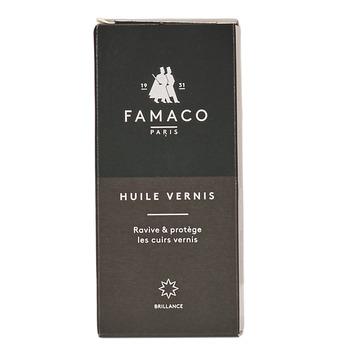 Accessoarer Skovård Famaco FLACON HUILE VERNIS 100 ML FAMACO INCOLORE Färglös