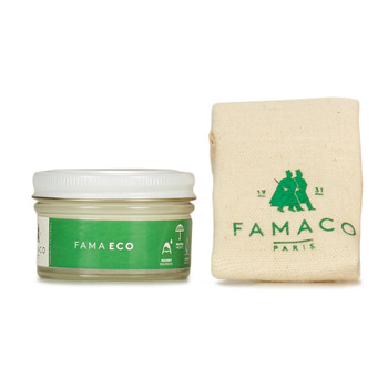 Accessoarer Skovård Famaco POMMADIER FAMA ECO 50ML FAMACO CHAMOISINE EMBALLE Färglös