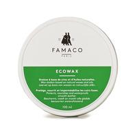 Accessoarer Skovård Famaco BOITE DE GRAISSE ECO / ECO WAX 100 ML FAMACO Färglös