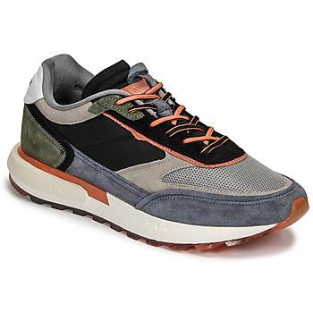 Skor Herr Sneakers HOFF TUAREG Blå / Orange