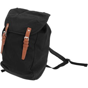 Väskor Ryggsäckar Quadra QD615 Svart