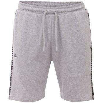 textil Herr Shorts / Bermudas Kappa Italo Shorts Grise