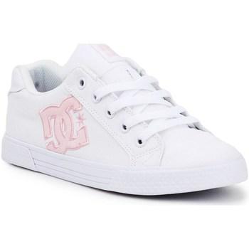 Skor Dam Sneakers DC Shoes ADJS300243WPW Vit