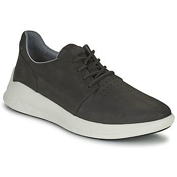 Skor Herr Sneakers Timberland BRADSTREET ULTRA LTHR OX Svart