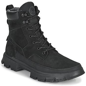 Skor Herr Boots Timberland TBL ORIG ULTRA WP BOOT Svart