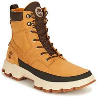 Skor Herr Boots Timberland TBL ORIG ULTRA WP BOOT Vetefärgad