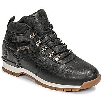 Skor Herr Boots Timberland SPLITROCK 2 Svart