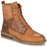 Skor Dam Boots Pikolinos ALDAYA Brun