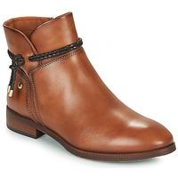 Skor Dam Boots Pikolinos ROYAL Brun