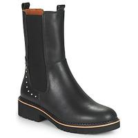 Skor Dam Boots Pikolinos VICAR Svart