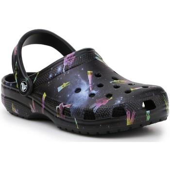 Skor Barn Sandaler Crocs Classic Out Of This World II 206818-001 black