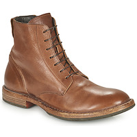 Skor Herr Boots Moma MINSK Brun