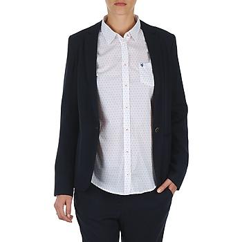 textil Dam Jackor & Kavajer Marc O'Polo CLOTHILDE Marin