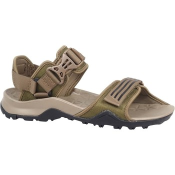 Skor Herr Sandaler adidas Originals Terrex Cyprex Ultra II Dlx Sandals Oliv