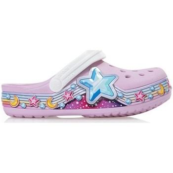Skor Barn Sandaler Crocs Fun Lab Rosa