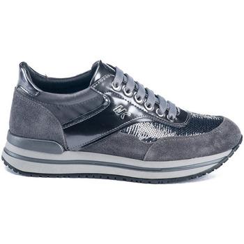 Skor Dam Sneakers Lumberjack SW04805 010 V91 Grå