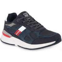 Skor Herr Sneakers Dockers 660 NAVY Blu