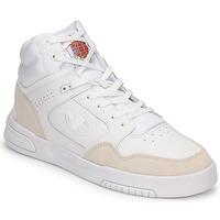Skor Herr Höga sneakers Champion MID CUT SHOE CLASSIC Z80 MID Vit