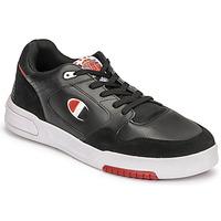Skor Herr Sneakers Champion LOW CUT SHOE CLASSIC Z80 LOW Svart
