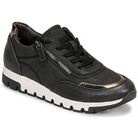 Skor Dam Sneakers Jana GERFRA Svart