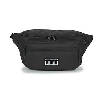 Väskor Herr Midjeväskor Puma PUMA Academy Waist Bag Svart