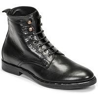 Skor Herr Boots Kost MILITANT 67 Svart