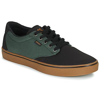 Skor Herr Sneakers Etnies FUERTE Grön