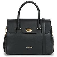Väskor Dam Handväskor med kort rem LANCASTER FOULONNE MILANO Svart