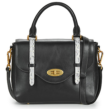 Väskor Dam Handväskor med kort rem LANCASTER LEGENDE Svart