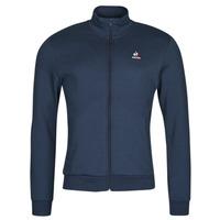 textil Herr Sweatjackets Le Coq Sportif ESS FZ SWEAT N 3 M Marin