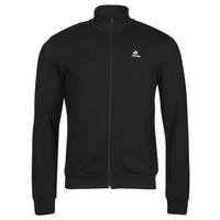 textil Herr Sweatjackets Le Coq Sportif ESS FZ SWEAT N 3 M Svart